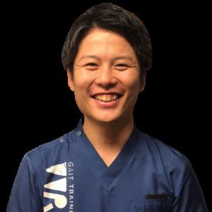 熊本市中央区の整体ハレルの店長長倉智貴