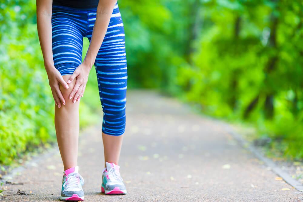 膝の内側が痛くなるのは鵞足炎の可能性もあり
